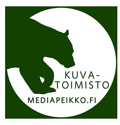 Kuvatoimisto Mediapeikko | luontokuva-arkisto